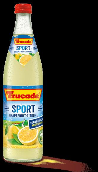 FRUCADE® - Die Heimatlimonade · Sportgetränke